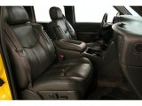 2003 Chevrolet Avalanche 1500 Z71 4x4 Front Seat