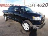 2013 Black Toyota Tundra CrewMax #74786924