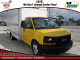 2004 GMC Savana Cutaway 3500 Commercial Moving Truck