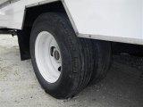 GMC Savana Cutaway 2004 Wheels and Tires