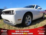 2013 Bright White Dodge Challenger SXT Plus #74786756