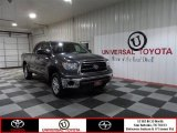 2011 Magnetic Gray Metallic Toyota Tundra Double Cab 4x4 #74786615