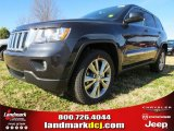 2013 Maximum Steel Metallic Jeep Grand Cherokee Laredo X Package #74786747
