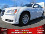 2013 Bright White Chrysler 300  #74786737