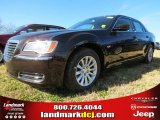 2013 Luxury Brown Pearl Chrysler 300  #74786735