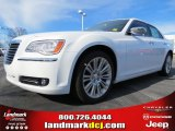 2013 Bright White Chrysler 300 C #74786733
