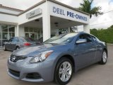 2011 Ocean Gray Nissan Altima 2.5 S Coupe #74786431