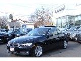 2010 Black Sapphire Metallic BMW 3 Series 335i xDrive Coupe #74786554