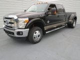 Ford F350 Super Duty 2013 Data, Info and Specs