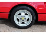 Ferrari 328 Wheels and Tires