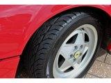 Ferrari 328 Wheels and Tires