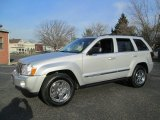 2006 Light Khaki Metallic Jeep Grand Cherokee Limited 4x4 #74850762