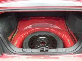 2006 Ford Mustang GT Premium Coupe Tool Kit