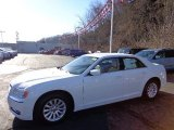 2013 Bright White Chrysler 300  #74850704