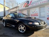 2003 Black Ford Mustang V6 Coupe #74850784