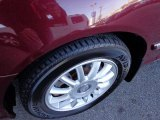Hyundai XG350 2004 Wheels and Tires