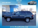 2006 Steel Blue Metallic Jeep Grand Cherokee Laredo 4x4 #74850734