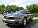 Ford Mustang 2010 Data, Info and Specs