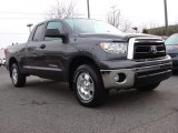 2011 Magnetic Gray Metallic Toyota Tundra TRD Double Cab 4x4 #74868611