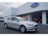 2013 Ingot Silver Metallic Ford Fusion SE 1.6 EcoBoost #74879467
