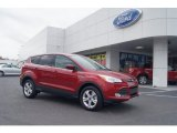 2013 Ruby Red Metallic Ford Escape SE 1.6L EcoBoost #74879464