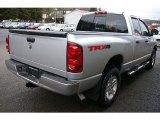 2008 Dodge Ram 1500 TRX4 Quad Cab 4x4 Exterior