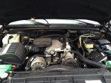 2000 Chevrolet Silverado 3500 Engines