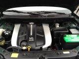 2006 Hyundai Santa Fe Engines