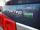 Chevrolet Cruze 2013 Badges and Logos
