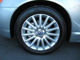 Volvo S80 2013 Wheels and Tires