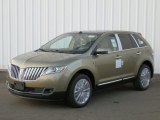 Lincoln MKX Colors