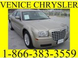2008 Light Sandstone Metallic Chrysler 300 LX #7472750