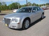 2008 Bright Silver Metallic Chrysler 300 C HEMI #7483337
