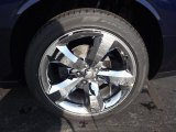2013 Dodge Challenger R/T Wheel