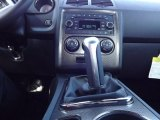 2013 Dodge Challenger R/T 6 Speed Manual Transmission