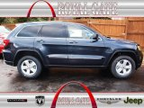 2013 Maximum Steel Metallic Jeep Grand Cherokee Laredo X Package 4x4 #74879409