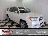 2013 Blizzard White Pearl Toyota 4Runner Limited #74879693