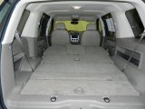 2003 Ford Explorer XLT 4x4 Trunk