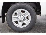 2013 Toyota Tundra Double Cab Wheel