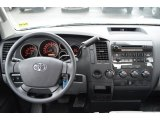 2013 Toyota Tundra Double Cab Dashboard
