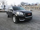 2013 GMC Acadia Carbon Black Metallic