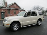 2005 Mercury Mountaineer V6 Premier AWD