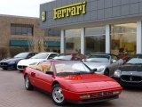 Ferrari Mondial t Data, Info and Specs