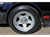 Ferrari BB 512i Wheels and Tires