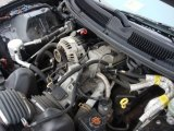 1998 Chevrolet Camaro Engines