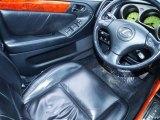 2005 Lexus GS Interiors