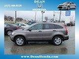 2010 Urban Titanium Metallic Honda CR-V EX AWD #74925511
