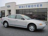 2000 Silvermist Oldsmobile Alero GX Sedan #74925426
