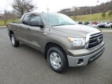 2010 Pyrite Brown Mica Toyota Tundra TRD Double Cab 4x4 #74925498