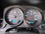 2010 Chevrolet Silverado 1500 Crew Cab Gauges